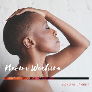 """[MUSIC]: Naomi Wachira - """"BEAUTIFULLY HUMAN"""""""