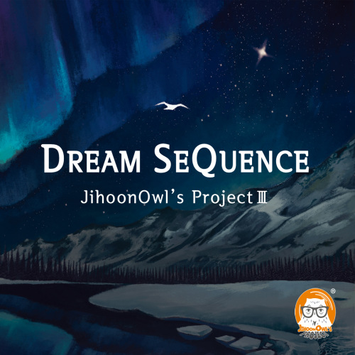 JihoonOwl's Project III – Vol.1 DREAM SEQUENCE