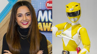 Seperti Beauty and the Beast, Power Rangers Hadirkan figur LGBT