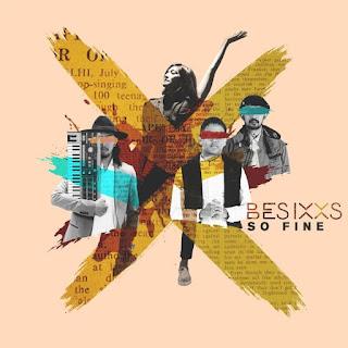 Lirik Lagu BESIXXS - So Fine - Pancaswara Lyrics
