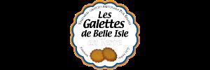 Les galettes de Belle Isle, Biscuiterie des Isles, à Belle Isle en Terre et Trégastel, fabricant depuis 1875