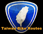 Taiwan Bike Routes and Maps