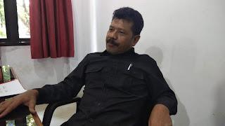 Ketua DPD Nasdem Kabupaten Cirebon Digeser, Ini Alasannya