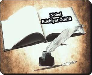 nobel ödüllü yazarlar ve kitapları