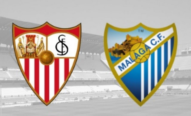 Sevilla vs Malaga Full Match & Highlights 30 September 2017
