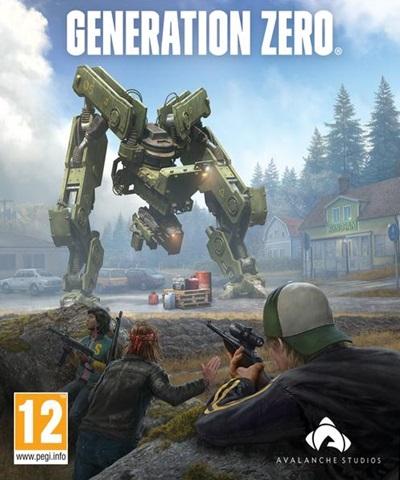 โหลดเกมส์ Generation Zero