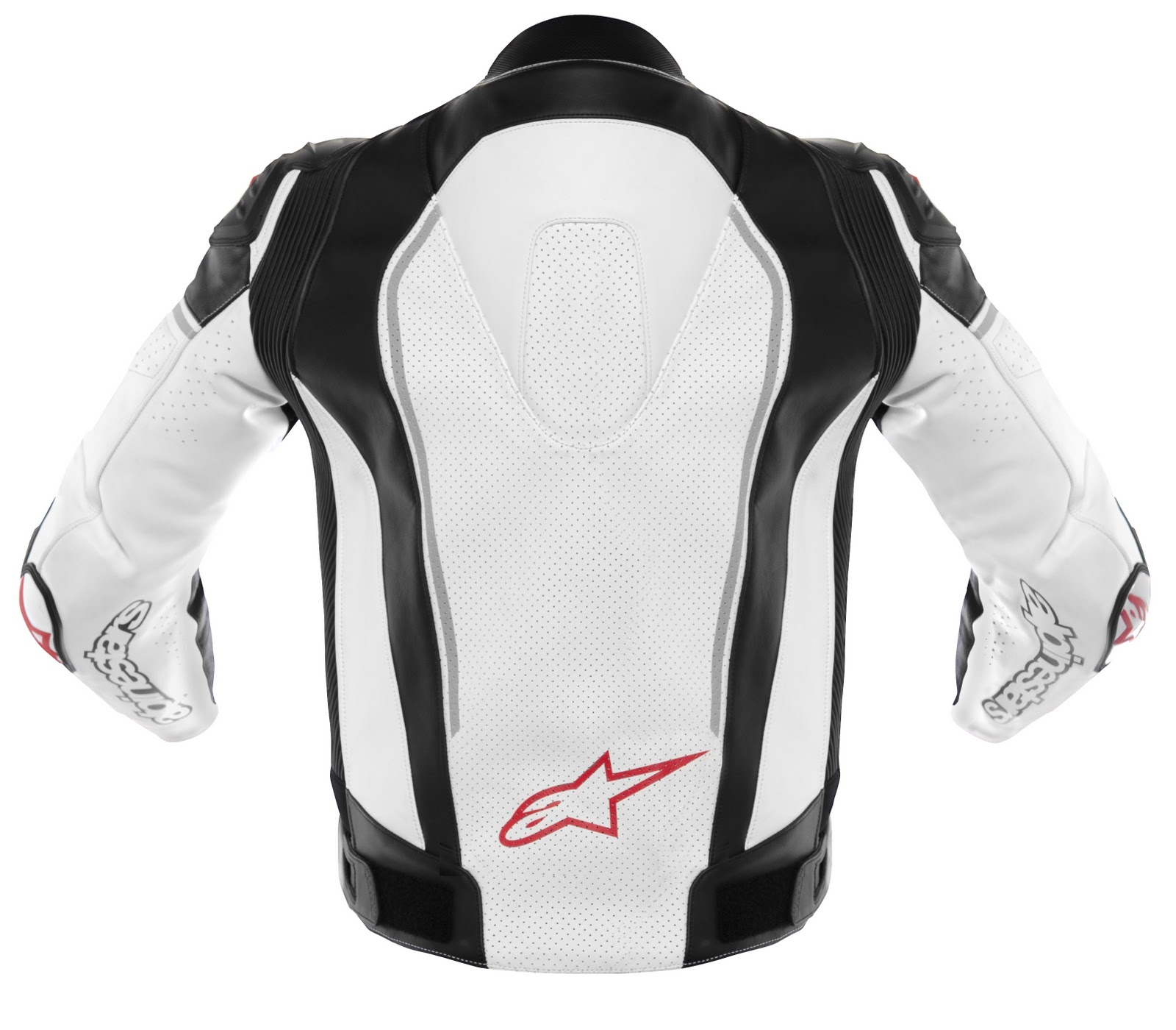 Alpinestars Gp Tech Air Jacket