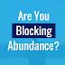 Abundance Block
