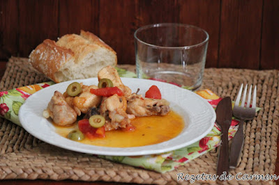 Recopilatorio  #laquehasliaopollito | La Cocina Typical Spanish