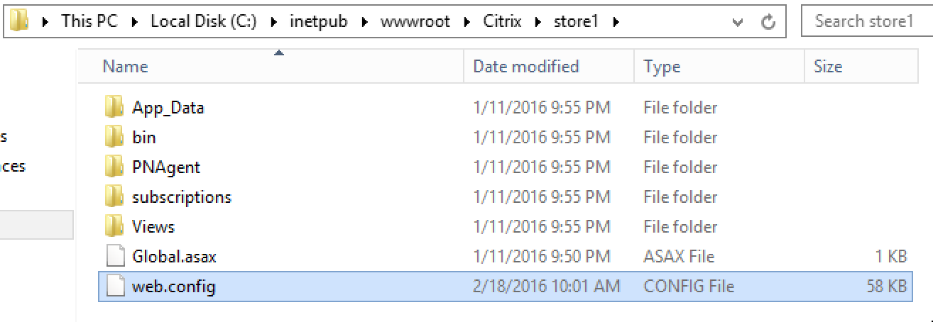 Technically Wired: Citrix Web Interface User Roaming And