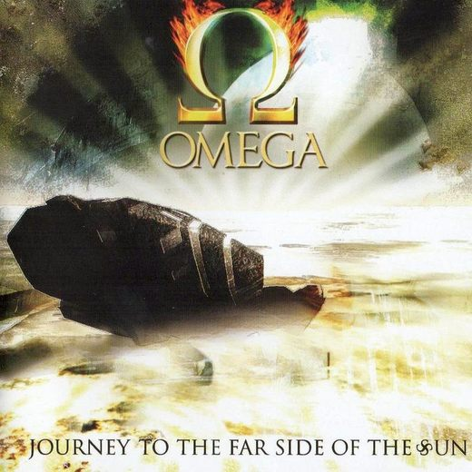 OMEGA - Journey To The Far Side Of The Sun (retail) full