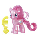 My Little Pony Pearlized Singles Wave 1 Pinkie Pie Brushable Pony