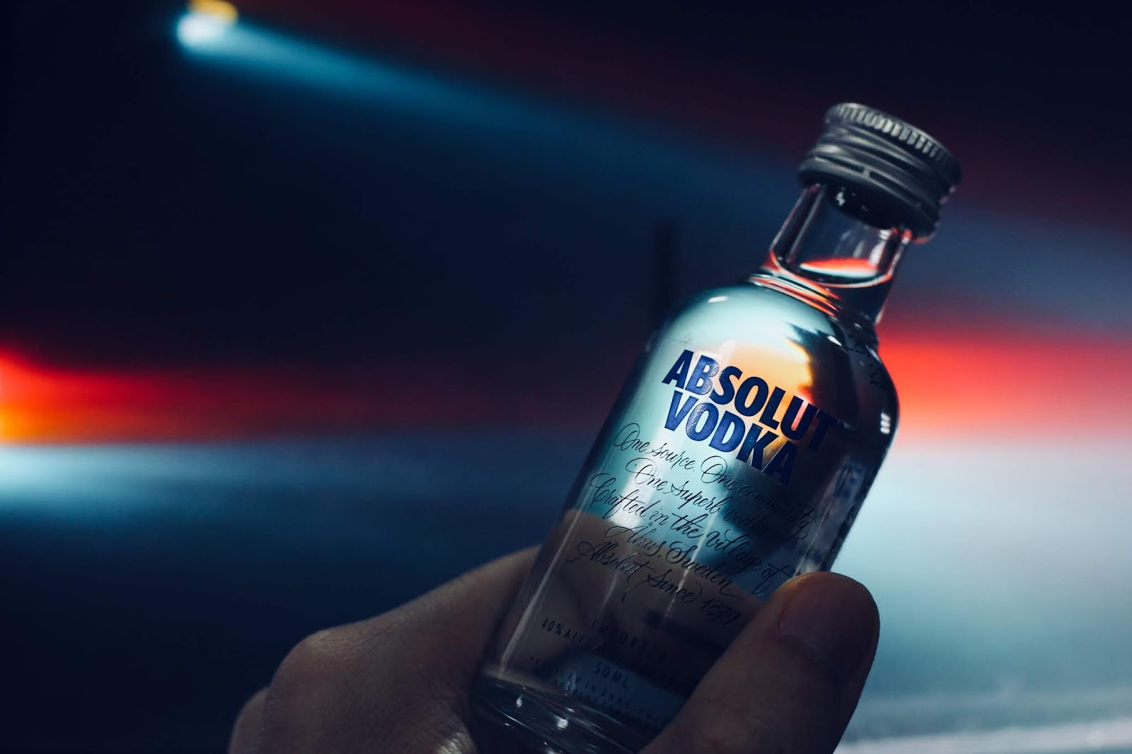 List of Best Selling Vodka Brands In India ~ Wazzup