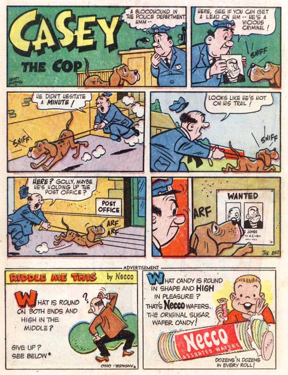 Detective Comics (1937) 183 Page 15