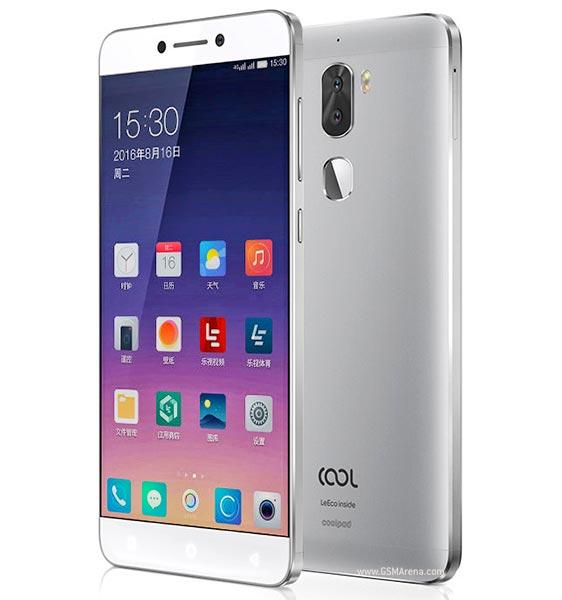 Coolpad Cool 1 Smartphone dengan Dual-Camera Belakang Resmi Hadir di Indonesia