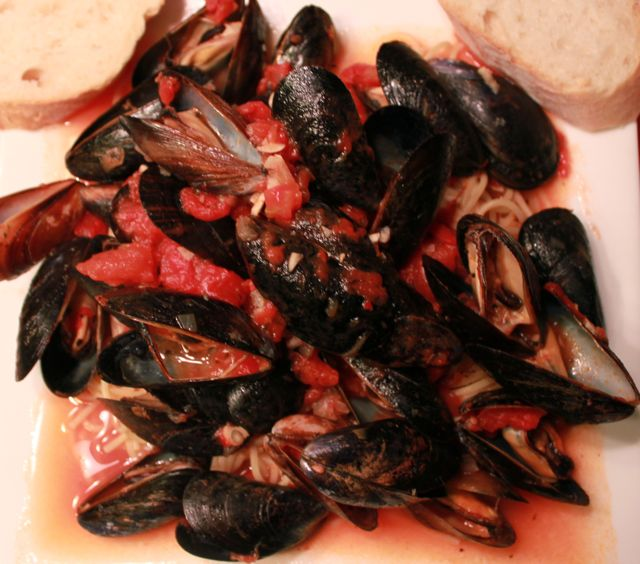 Eating Mussels When Pregnant 32
