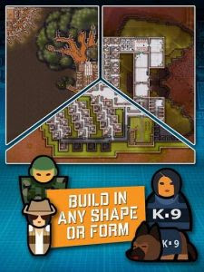 Prison Architect Mobile Mod