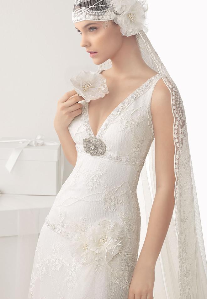 Rosa Clara 2014 Bridal Collection - Belle The Magazine