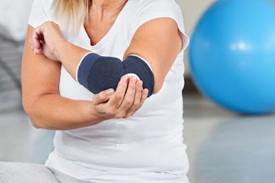tennis elbow treatment kerala