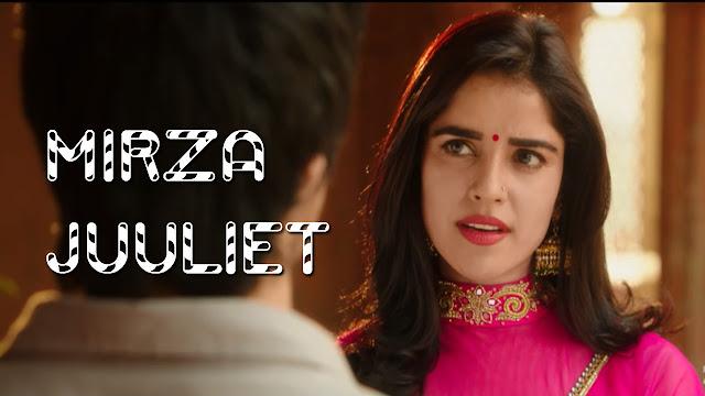 Mirza Juuliet Movie Top Dialogues | Darshan Kumar, Pia Bajpai