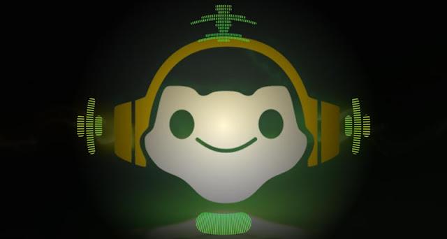 Lucio Audio Visualizer