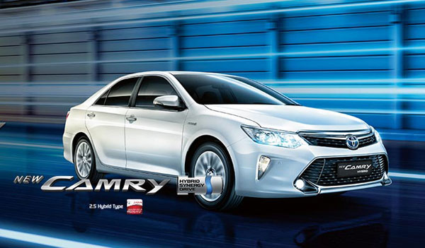 all new camry harga kapasitas oli grand avanza spesifikasi kredit toyota hybrid surabaya