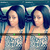 See What OAP Toke Makinwa's Face Looks Like Without Makeup