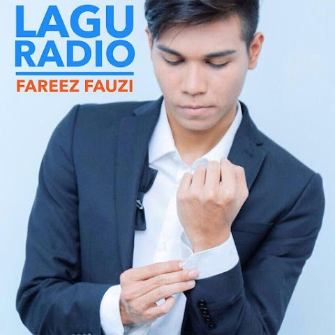 Fareez Fauzi - Lagu Radio MP3