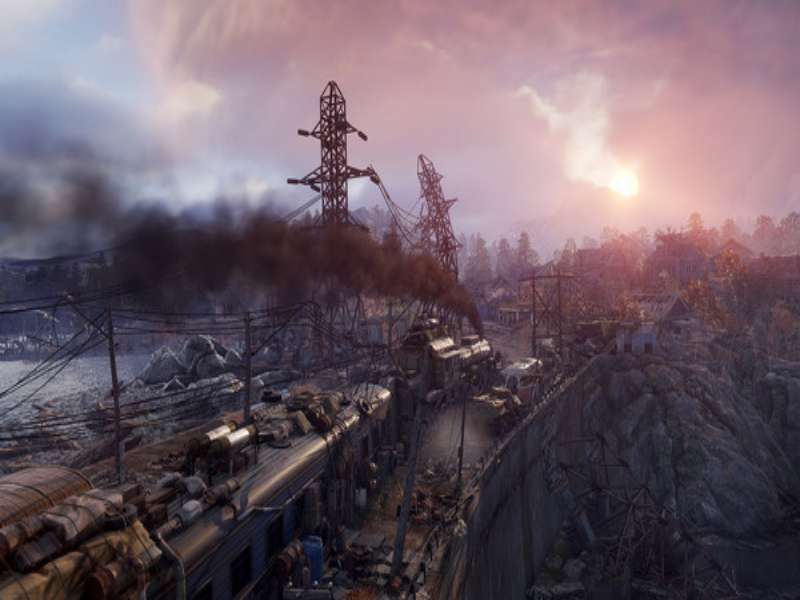 Download Metro Exodus Repack Free Full Game For PC