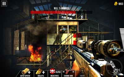 Elite Killeer Commando Assassin APK
