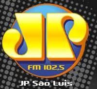 Rádio Jovem Pan FM de São Luiz - MA ao vivo