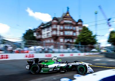 Audi llega al ePrix de Nueva York con opciones de sumar un nuevo título.