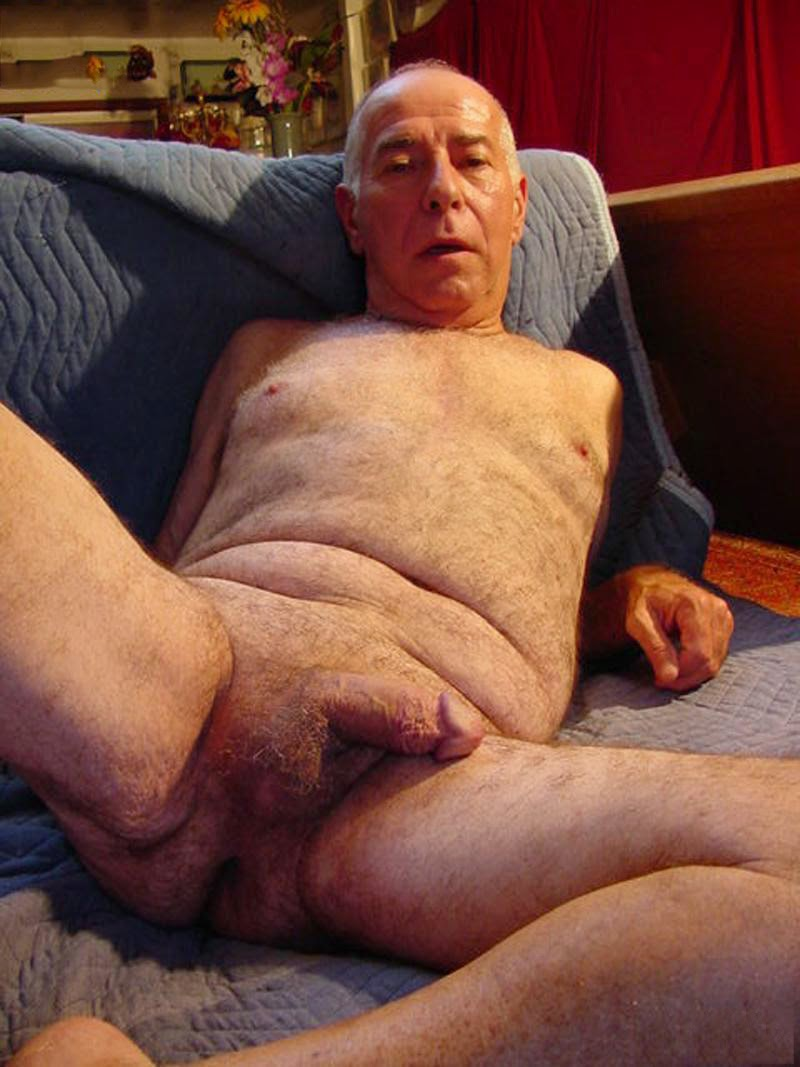 Gay Old Mature