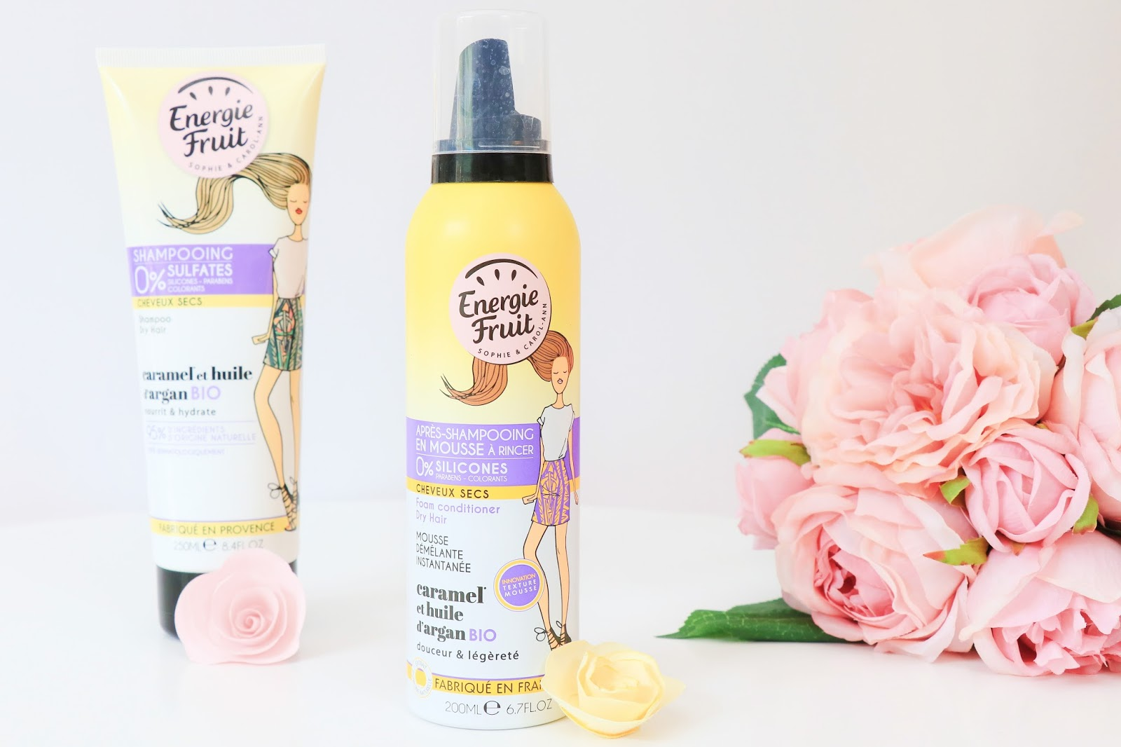 les gommettes de melo gommette avis test energie fruit produit beaute bio sans paraben silicone sulfate colorant savon green eco shampoing apres shampooing sec mousse gel douche corps monoi fleur d'oranger caramel odeur huile d'argan fabriqué en france provence