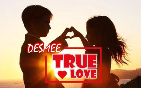 LYRICS: Desmee – True Love (Lyrics)