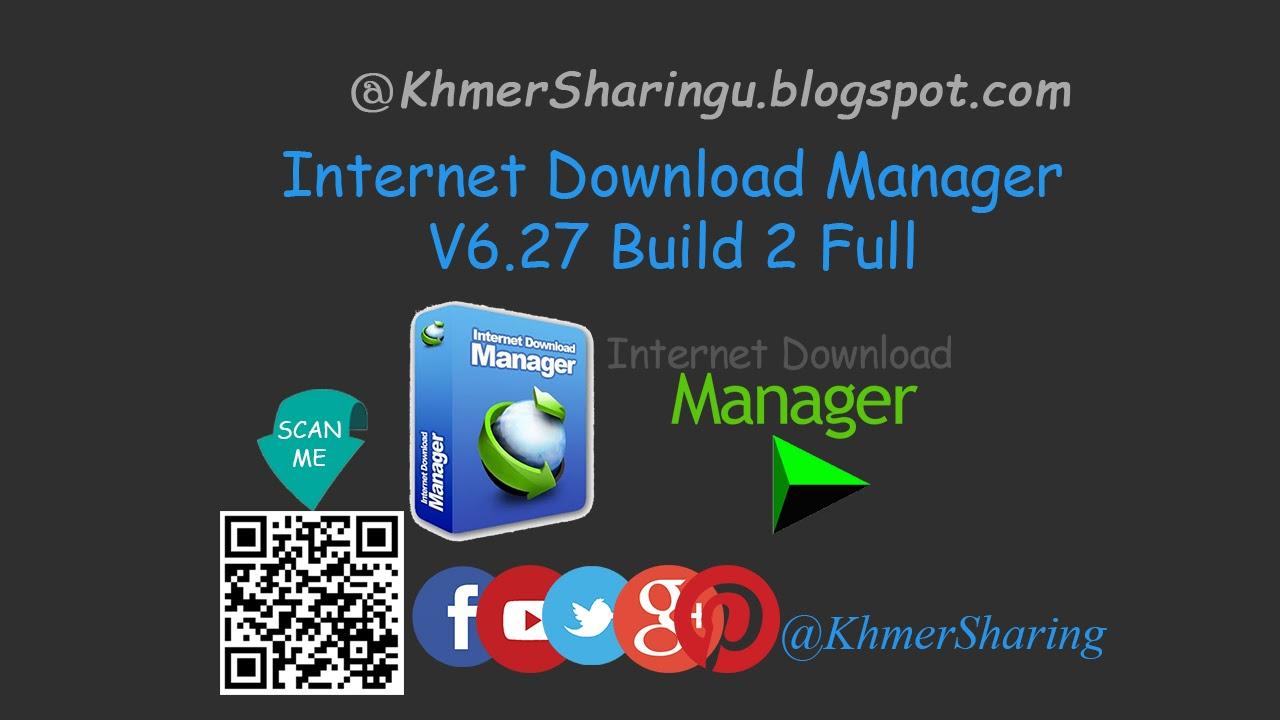 download internet download manager full crack