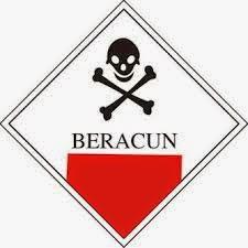 Hati-hati Racun Baterai HP bekas Bahaya !