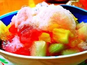 Kuliner Indonesia - Es Teler 88