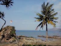 Pantai Poto Batu 1