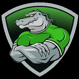 logo buaya persebaya