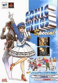 Download Sonic Wings Special PC