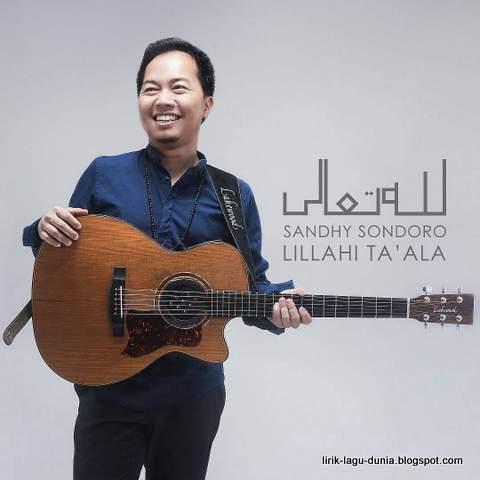 Sandhy Sondoro - religi