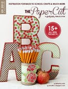 The PaperCut Sept Issue