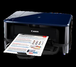 Resetter Canon E510/E500 Driver Download