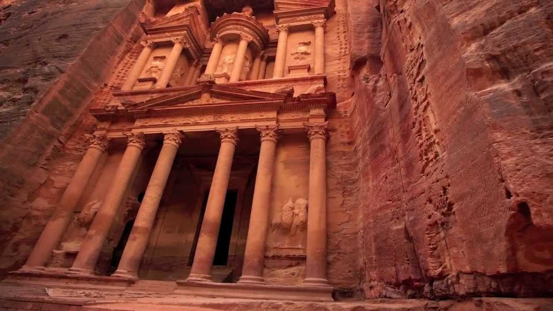 The race to save Petra from its own success