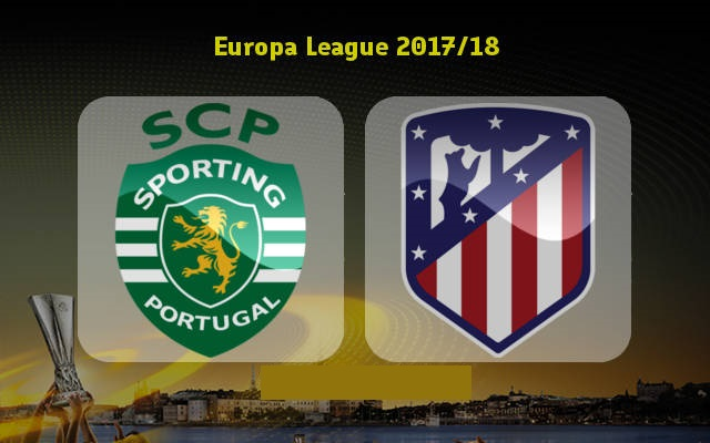 Sporting CP vs Atletico Madrid Full Match And Highlights