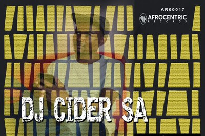 DJ Cider SA - Devni Selèb (Original)