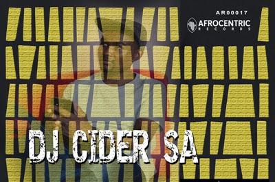 DJ Cider SA - Hydrol (Original)