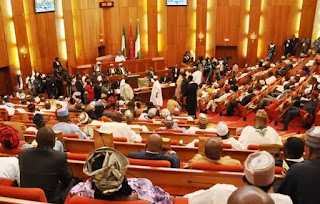 Nigeria Senate Inaugurates Committee To Investigate Recurring Mass Failure - WAEC