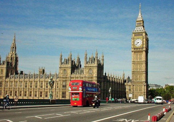 Hotel Syariah di Inggris Tuai Kontroversi